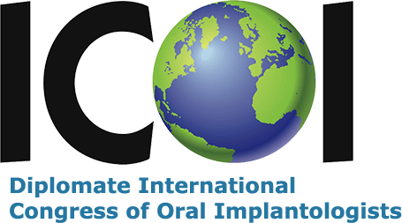 Diplomate International Congress of Oral Implantologists