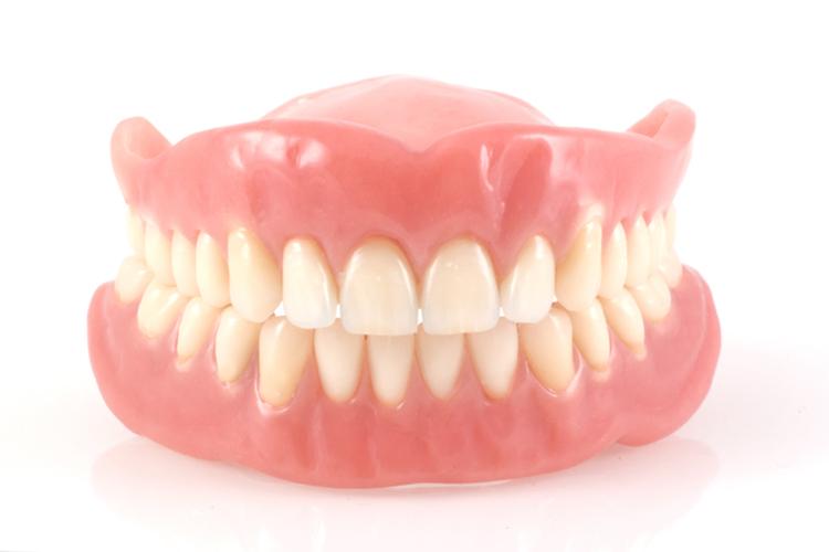 Dentures - Dental Office Boynton Beach