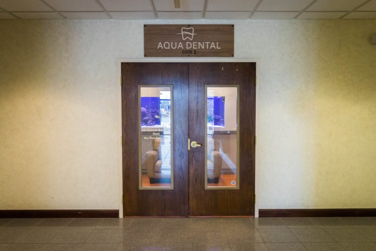 AquaDental Boynton Office
